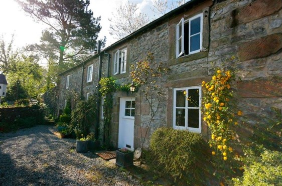 Welcome to Lancaster Cottage luxury accommodation for 2 in Winster